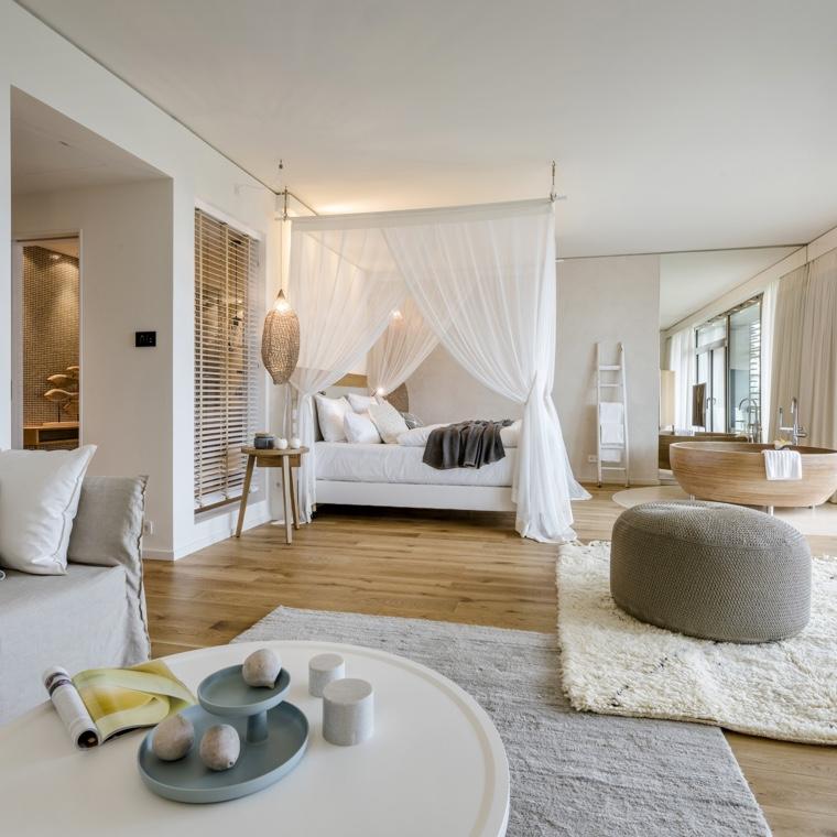 seezeitlodge hotel spa lieblings suite