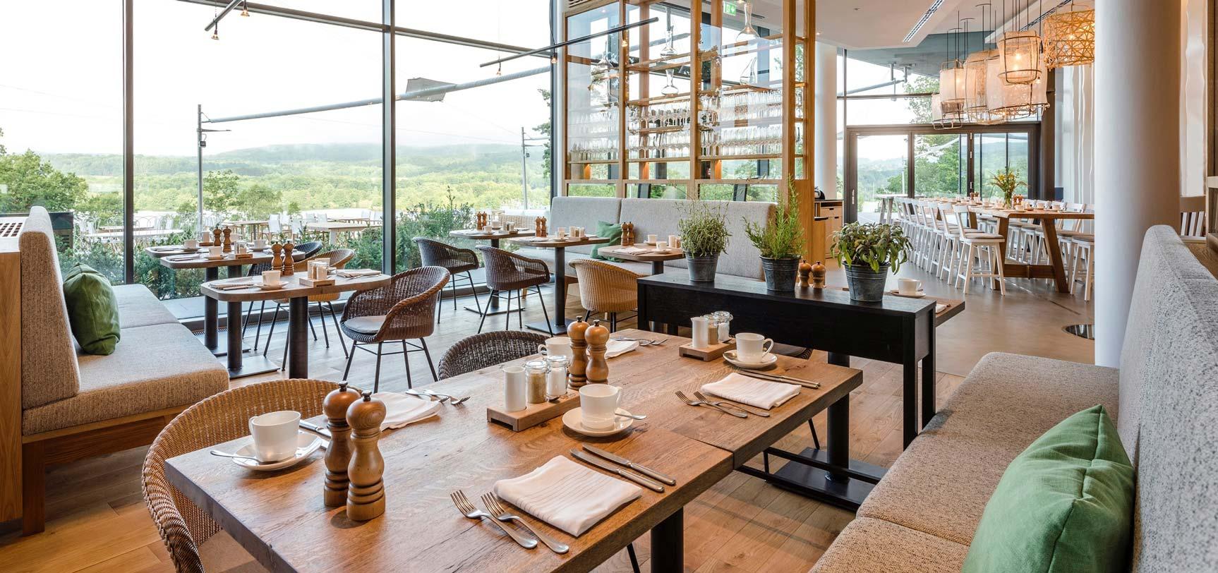 seezeitlodge hotel spa restaurant lumi